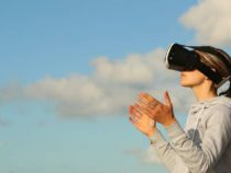 Виртуальная реальность продемонстрировала захватывающую сторону на выставке CES
