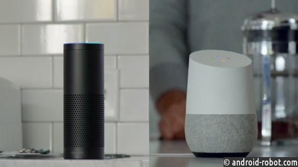 Amazon и Google будут в каждом аспекте вашей жизни, хотите вы того или нет