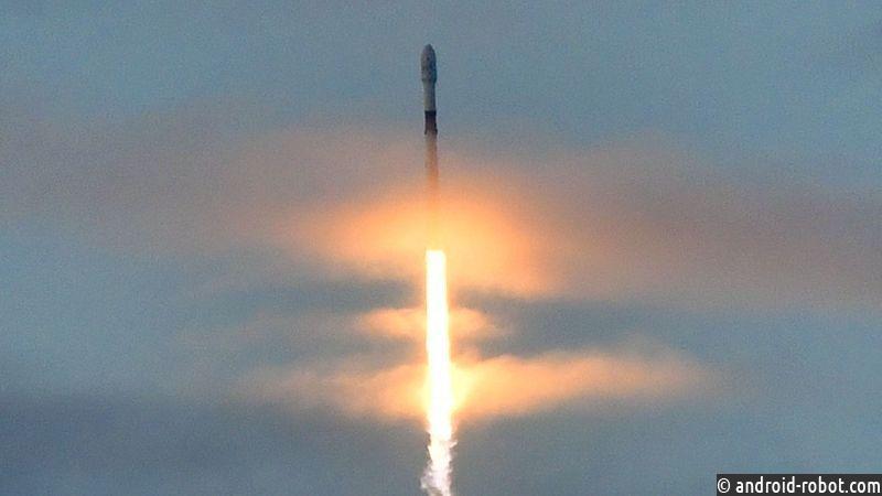 SpaceX уволит 10% своей рабочей силы