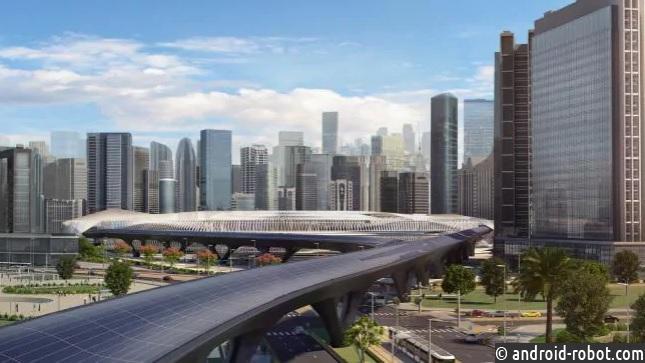Из Сиднея в Мельбурн за 40 минут: идея Hyperloop передана правительству
