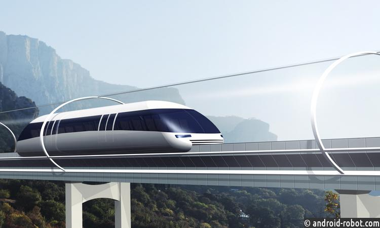 Как Hyperloop повлияет на общество и транспорт?