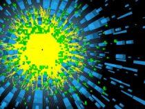 Была ли обнаружена частица Бога на Большом адронном коллайдере?