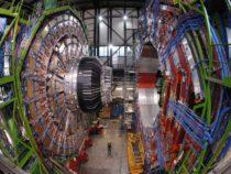 Большой адронный коллайдер случайно выбросил свидетельство новой физики?