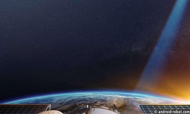 Ученые проанализировали гамма-всплески черных дыр