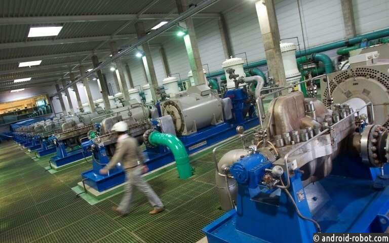 Опреснение производит больше токсичных отходов, чем чистая вода