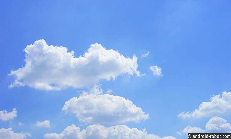 Ученые установили наблюдение за облаками в четырех измерениях