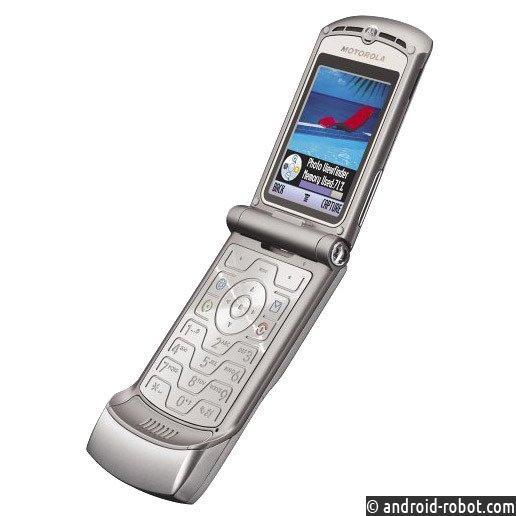 Motorola планирует возродить культовый телефон «раскладушку»