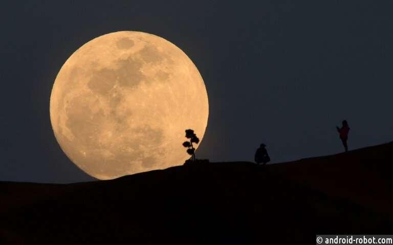 NASA и Китай сотрудничают на миссии Луны