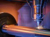 Умные ткани стали возможными благодаря новой технологии нанесения металла