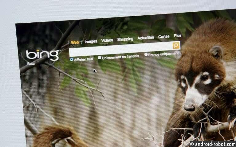 Поисковая система Bing от Microsoft отключается в Китае