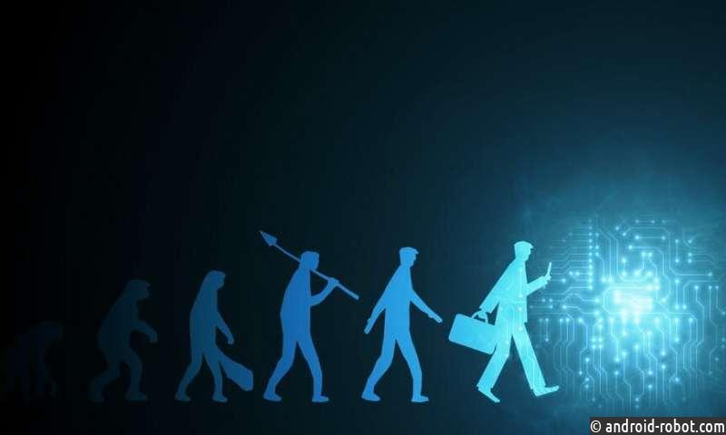 Технологии и роботы повлияют на трудовую политику в Мире
