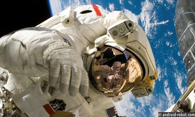 Длительный космический полет может ослабить иммунную систему космонавтов