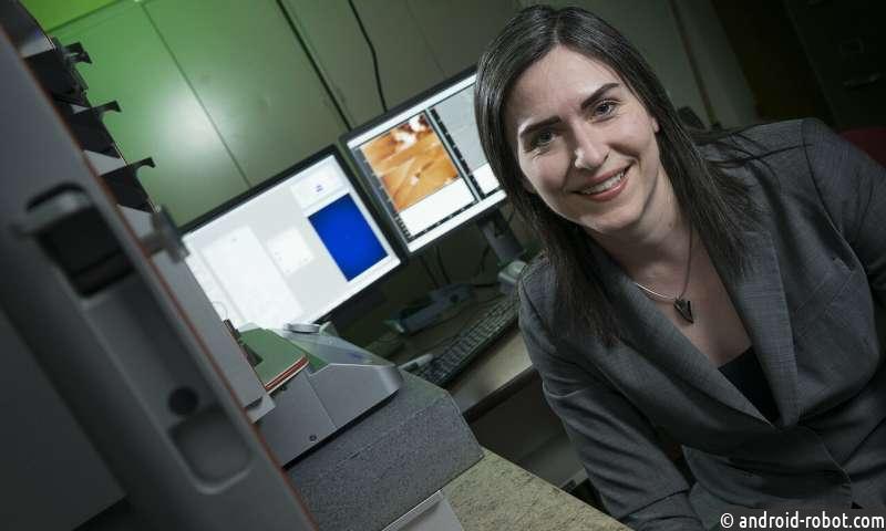 Биология животных и растений помогает в совершенствовании электронных устройств