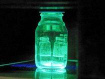 Новый синтетический метод получения водостойких перовскитов