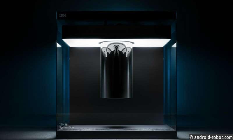 IBM запускает коммерческие квантовые вычисления