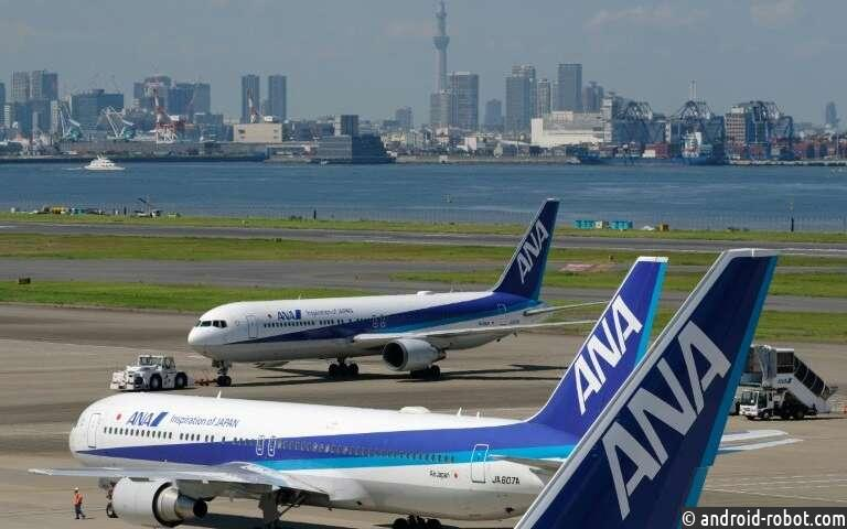 All Nippon Airways в Японии закупит 48 самолетов Boeing и Airbus