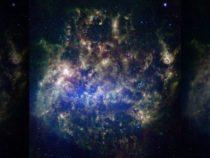 Млечный Путь столкнется с близлежащей галактикой, унося солнечную систему в космос