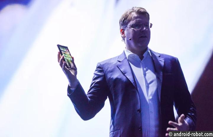 Samsung в 2019 году: будьте готовы к складным телефонам 5G и более