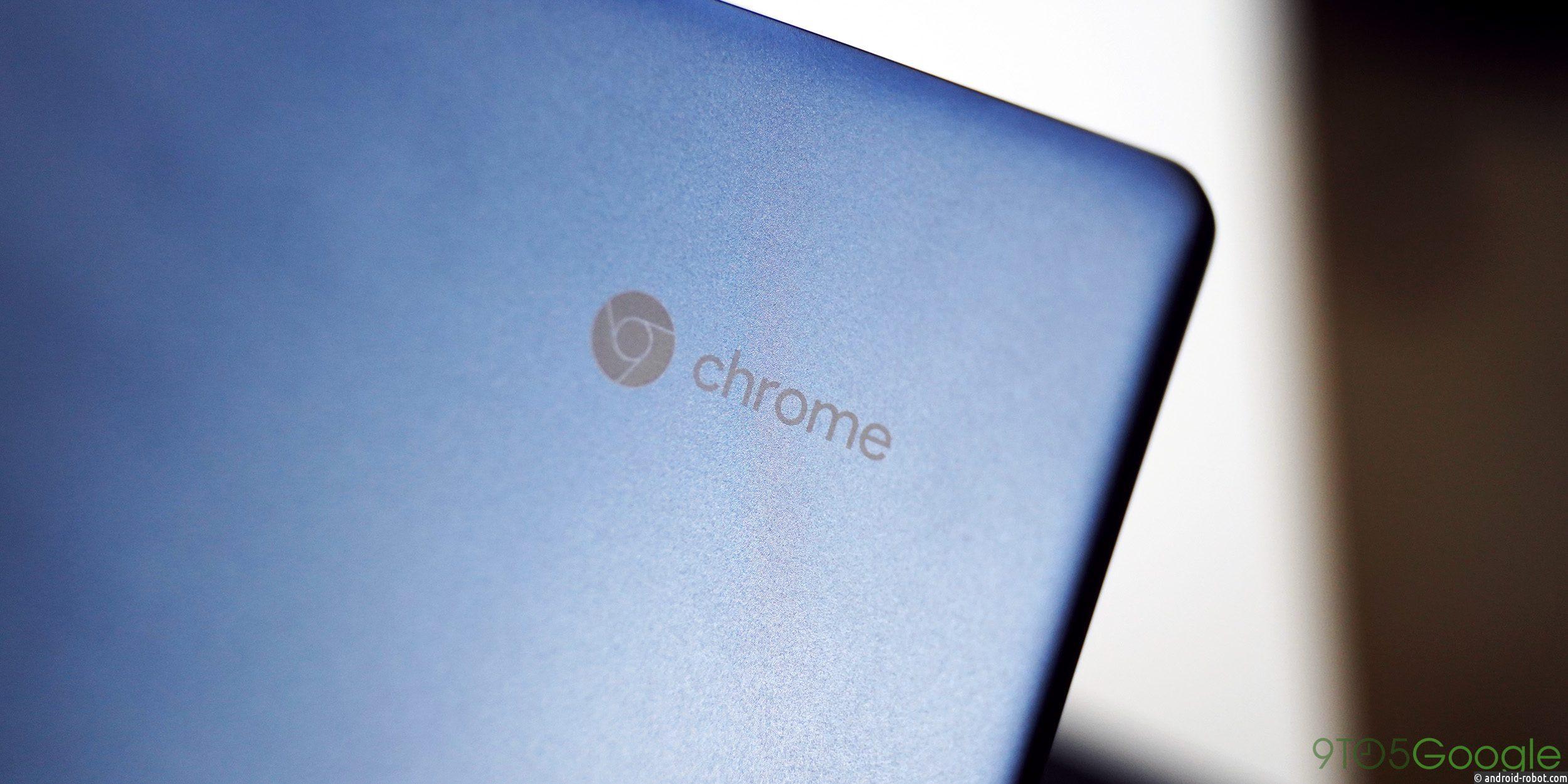 Почему AMD делает чипы Chromebook
