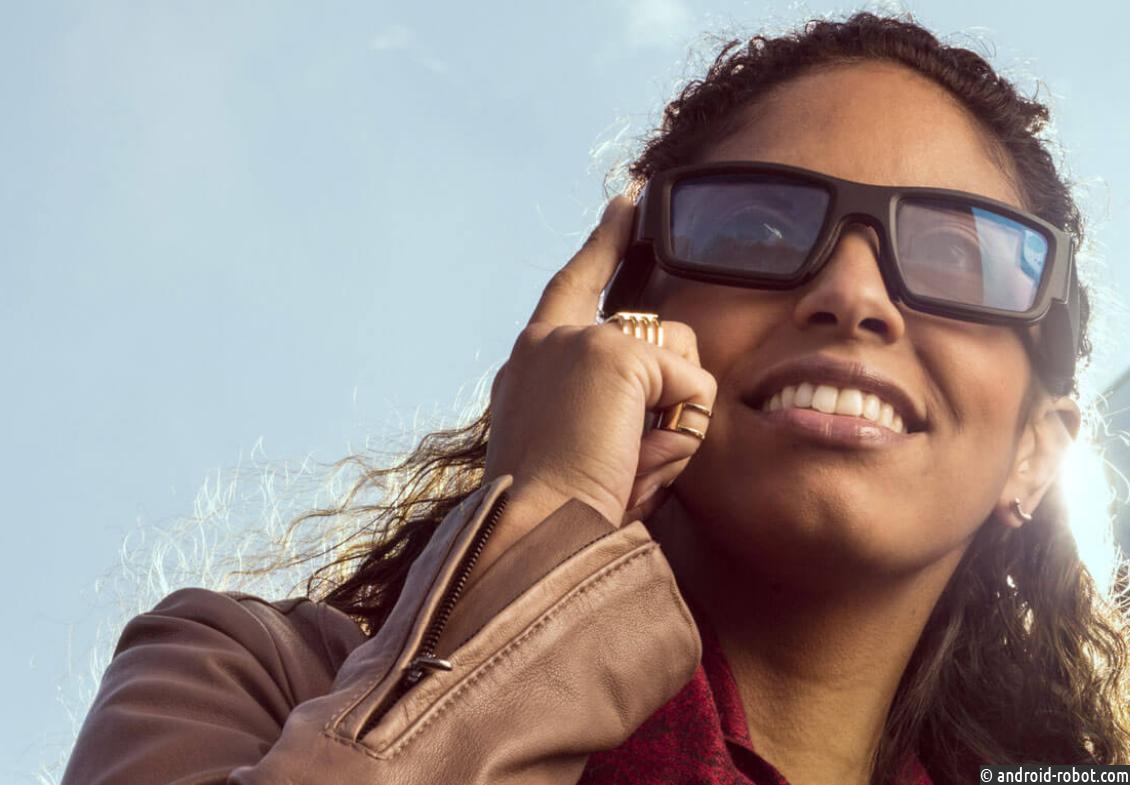 Очки дополненной реальности AR Smart Glasses заменят телефоны