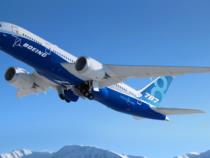 Авиакомпания Boeing увеличила число парка самолетов на 100 единиц