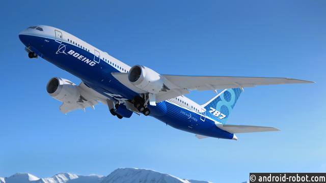 Авиакомпания Boeing увеличила число парка самлетов на 100 единиц