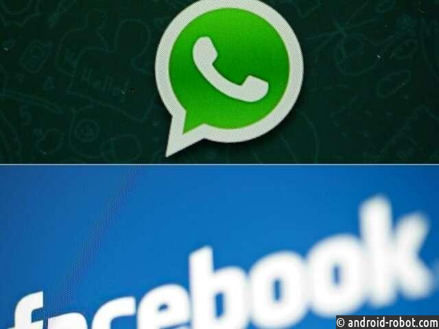 Facebook работает над совместимостью с приложениями для обмена сообщений