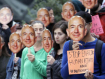 Технология распознавания лиц Amazon демонстрирует гендерные и расовые предрассудки