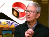 Тим Кук дразнит, что в 2019 году у Apple появятся «новые сервисы»