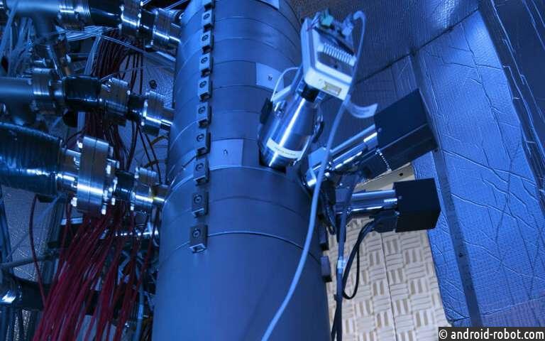 Ученые разрабатывают метод наблюдения за образованием нанокристаллов при атомном разрешении