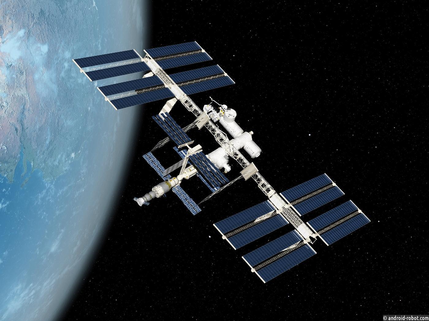 Микробы в космосе: обеспокоенность по поводу бактерий на МКС