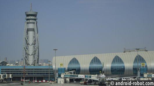 Аэропорт Дубая обслужил 89 миллионов пассажиров в 2018 году