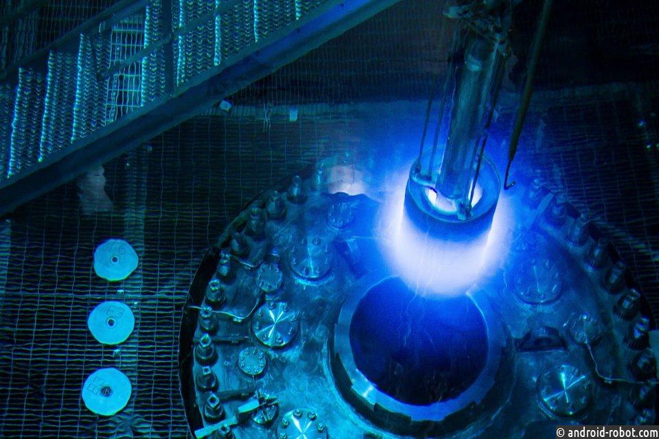 Робот позволит производить достаточного количества плутония для NASA