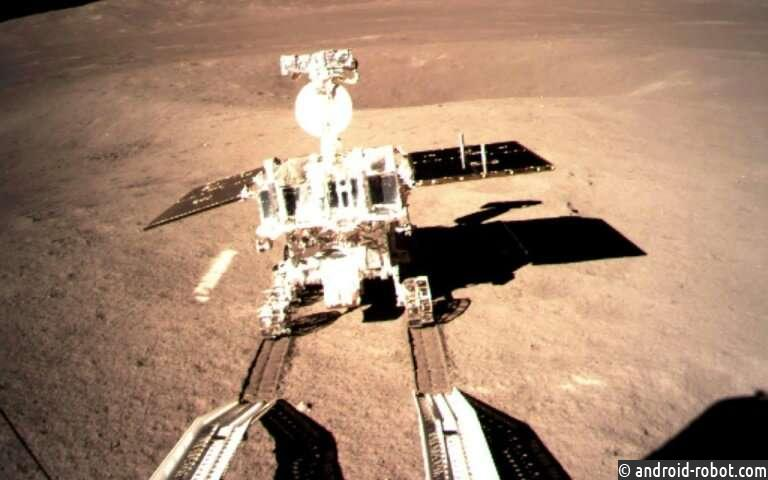 Китай предпринял важный шаг в своем стремлении достичь статуса космической сверхдержавы, когда он стал первой страной, которая приземлила зонд на обратной стороне Луны