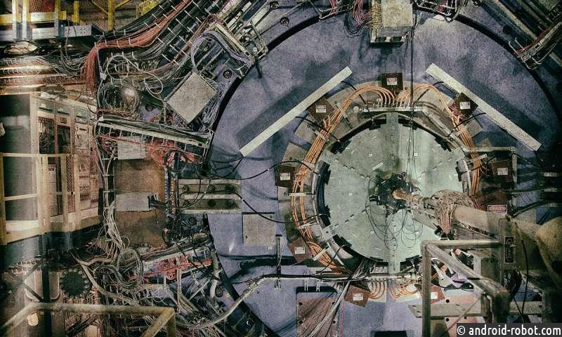 Вопрос Большого взрыва: как загадочная жидкость превратилась в материю