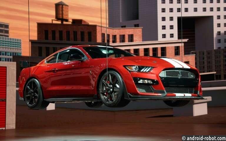 VW, Ford объявляют о создании альянса для коммерческих фургонов, пикапов
