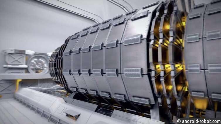 Представлены планы замены большого адронного коллайдера