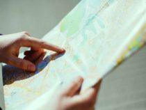 Почему бумажные карты все еще имеют значение в цифровую эпоху