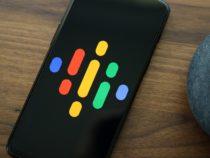 Подкасты Google для Android Auto работают с последней бета-версией приложения Google