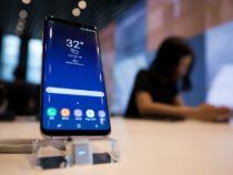 Пользователи телефонов Samsung обеспокоены тем, что не могут удалить Facebook