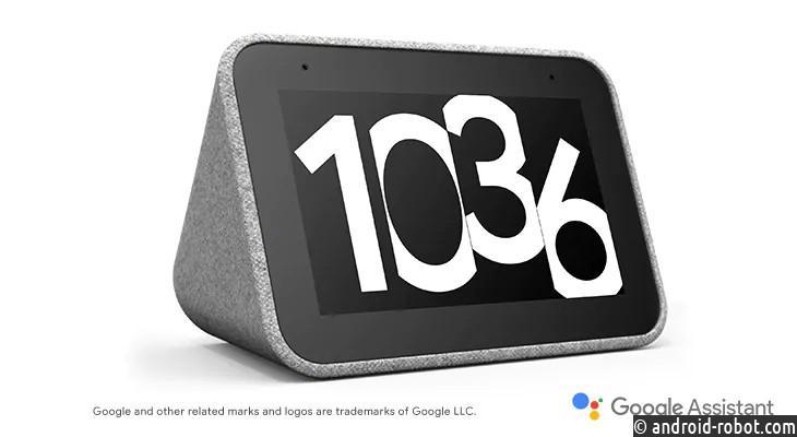 Новые устройства от партнеров Google