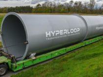 Запуск Hyperloop Arrivo откладывается, поскольку рабочие увольняются