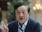 Основатель Huawei сообщает, что компания не будет делиться секретами пользователей
