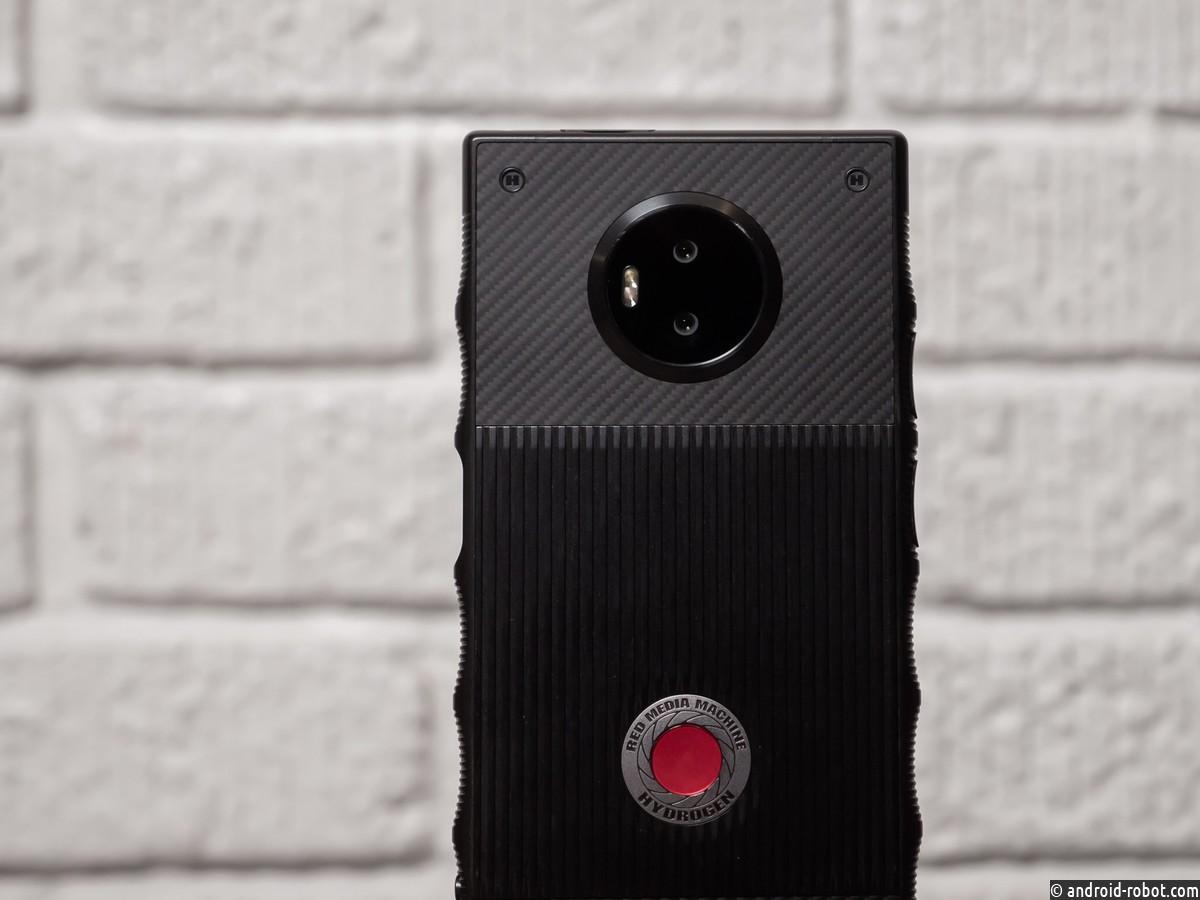 Модульная система камер RED