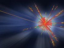 ЦЕРН излагает видение для частиц следующего поколения
