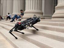Разработан робот Cheetah 3 для спасательно-поисковых работ