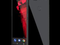 Essential Phone снят спроизводства
