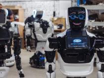 Специалисты отмечают развитие робототехники в строительстве и девелопменте в 2019 году