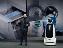 Пять типов роботов, которых вы встретите на CES