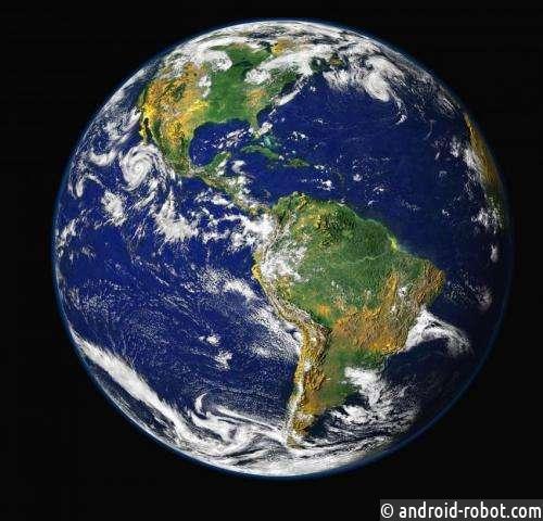 Древнее изменение климата вызвало потепление, которое длилось тысячи лет